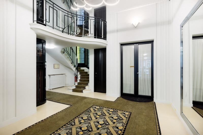 Vente de prestige appartement Paris 8ème 2850000€ - Photo 10