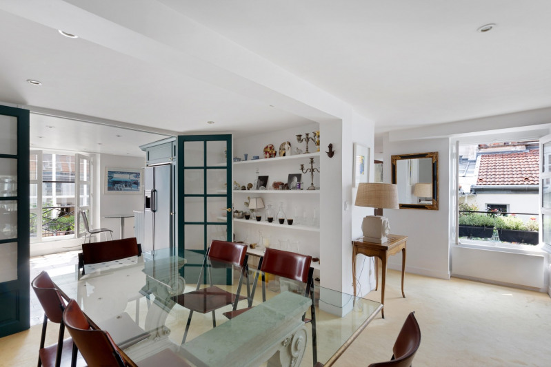 Deluxe sale apartment Paris 7ème 3600000€ - Picture 6