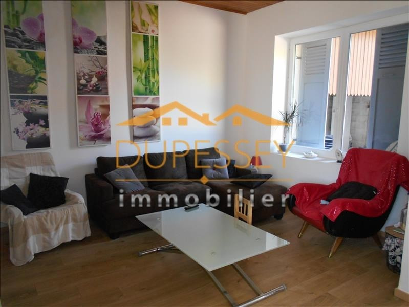 Vente maison / villa Les avenieres 229000€ - Photo 4