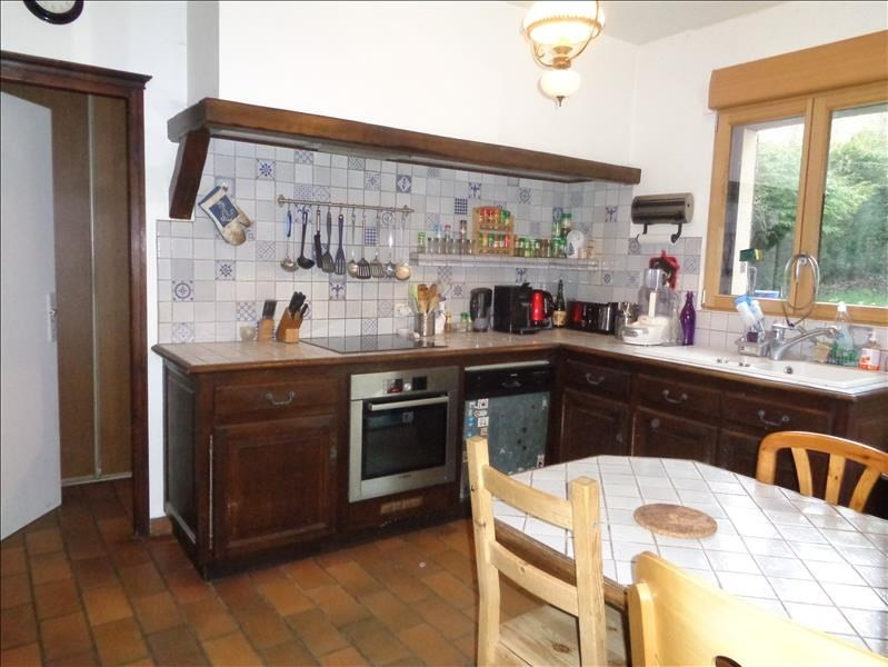 Sale house / villa Le val st germain 375000€ - Picture 3