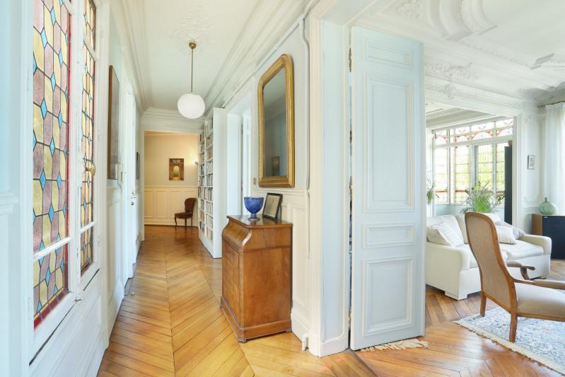 Verkoop van prestige  appartement Paris 9ème 1680000€ - Foto 4