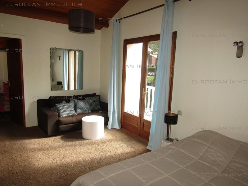 Vacation rental house / villa Lacanau ocean 565€ - Picture 7