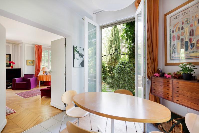 Vente de prestige appartement Boulogne-billancourt 3100000€ - Photo 4