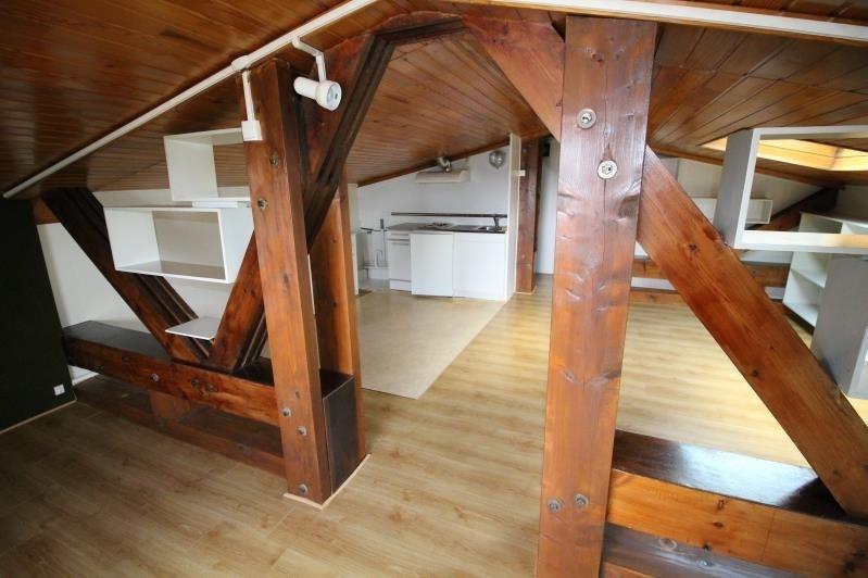 Location appartement Castanet tolosan 395€ CC - Photo 2