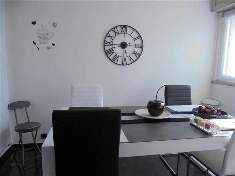 Sale apartment Marnaz 255000€ - Picture 3