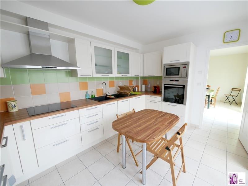 Vente maison / villa Villejuif 556500€ - Photo 3