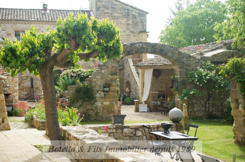 Vente de prestige maison / villa Uzes 2200000€ - Photo 17