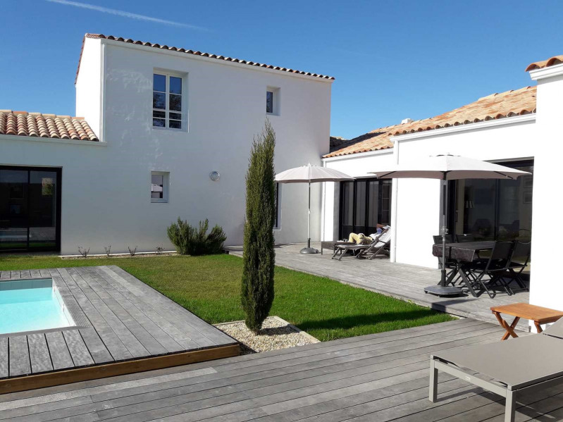 Sale house / villa Talmont-saint-hilaire 800 000€ - Picture 1