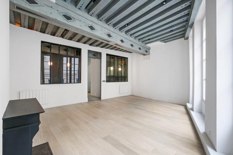 Verkoop van prestige  appartement Paris 1er 895000€ - Foto 5