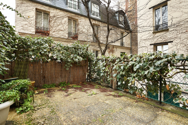 Deluxe sale apartment Neuilly-sur-seine 330000€ - Picture 5