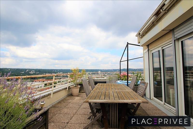 Venta  apartamento Vandoeuvre les nancy 169000€ - Fotografía 1