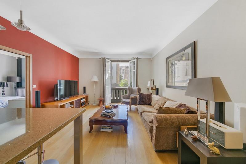 Immobile residenziali di prestigio appartamento Boulogne-billancourt 640000€ - Fotografia 3