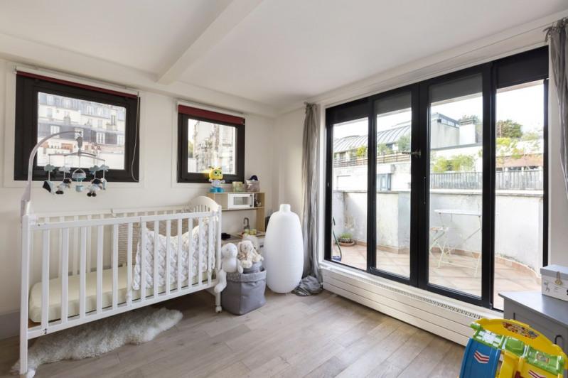 Deluxe sale apartment Paris 18ème 1750000€ - Picture 15
