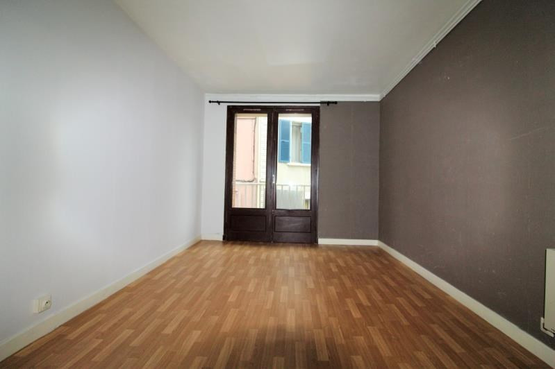 Rental apartment Voiron 409€ CC - Picture 3