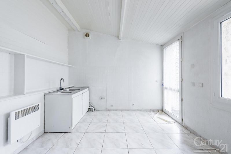 Vendita appartamento Caen 57800€ - Fotografia 3