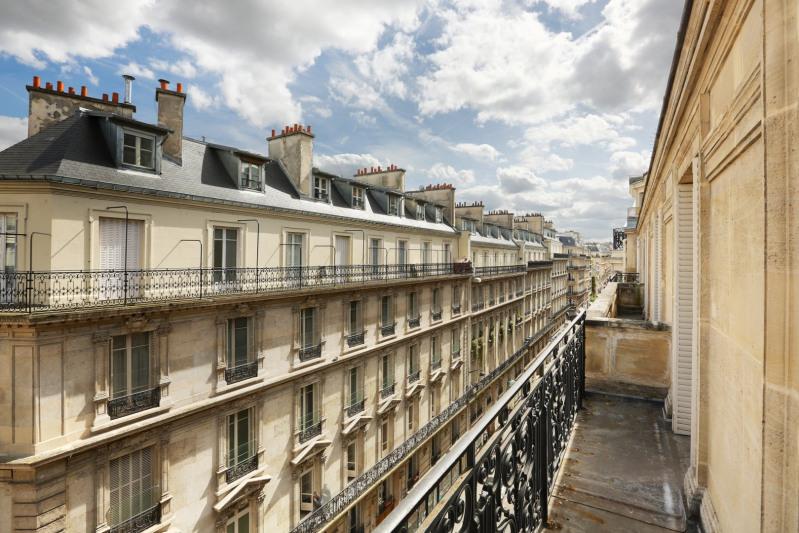 Revenda residencial de prestígio apartamento Paris 16ème 2650000€ - Fotografia 13