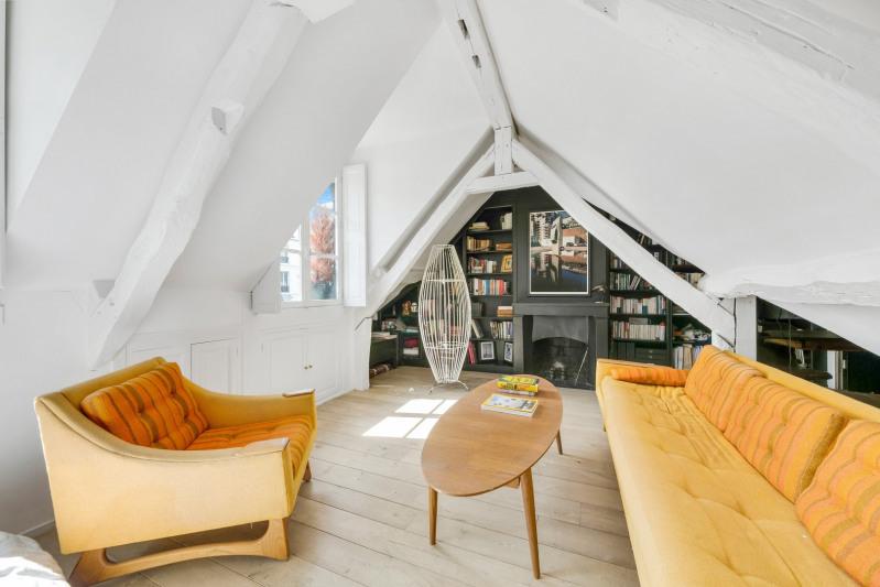 Verkoop van prestige  appartement Paris 3ème 1600000€ - Foto 3