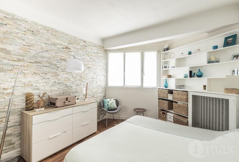 Sale apartment Courbevoie 565000€ - Picture 4