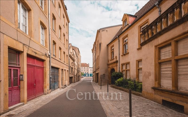 Vente appartement Metz 155 000€ - Photo 2