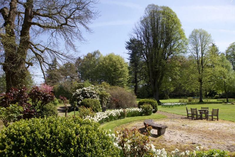 Verkoop van prestige  kasteel Lyons-la-forêt 1490000€ - Foto 8