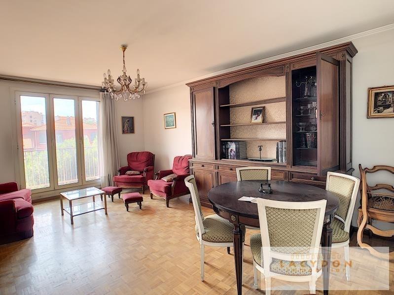 Sale apartment Marseille 4ème 99900€ - Picture 1