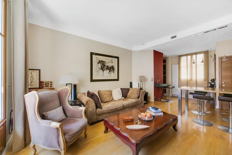Immobile residenziali di prestigio appartamento Boulogne-billancourt 640000€ - Fotografia 1