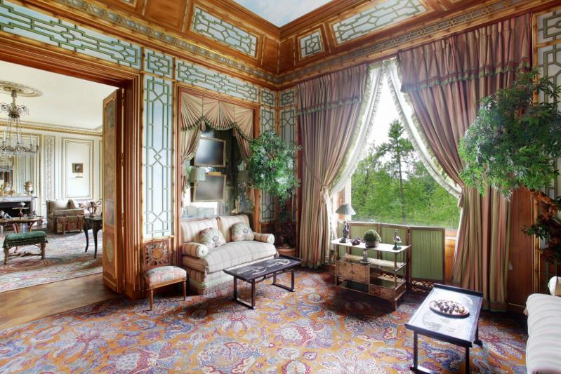 Престижная продажа квартирa Paris 16ème 8400000€ - Фото 2