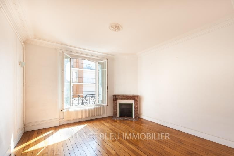 Vente appartement Asnieres sur seine 407 000€ - Photo 1