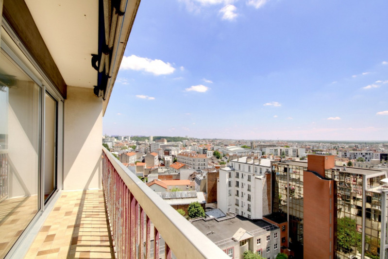 Sale apartment Montreuil 390 000€ - Picture 2