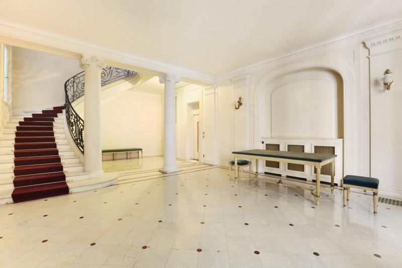 Venta de prestigio  apartamento Paris 7ème 6300000€ - Fotografía 3