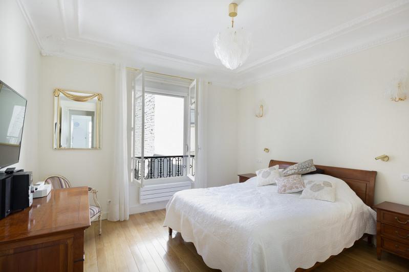Venta de prestigio  apartamento Paris 16ème 2235000€ - Fotografía 12