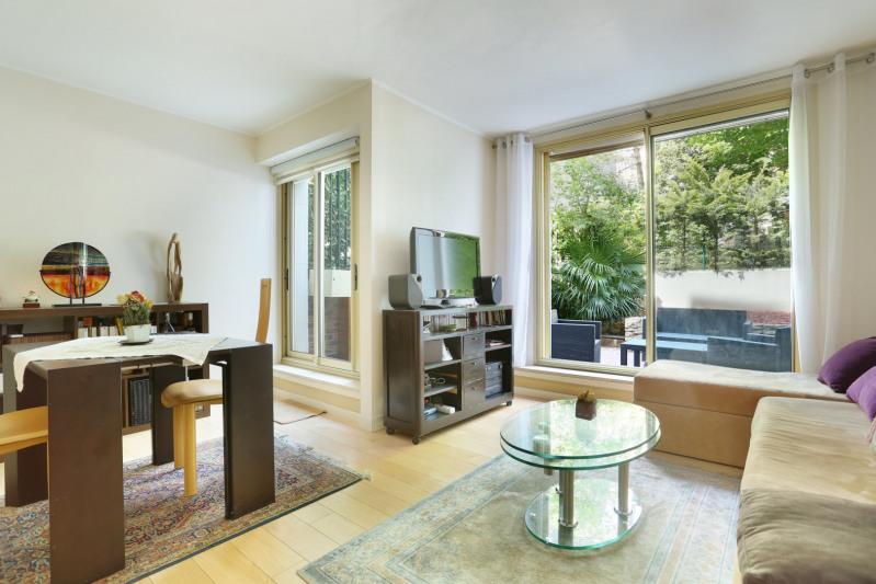 Immobile residenziali di prestigio appartamento Paris 16ème 845000€ - Fotografia 5