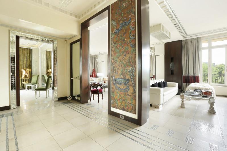 Venta de prestigio  apartamento Neuilly-sur-seine 5500000€ - Fotografía 4
