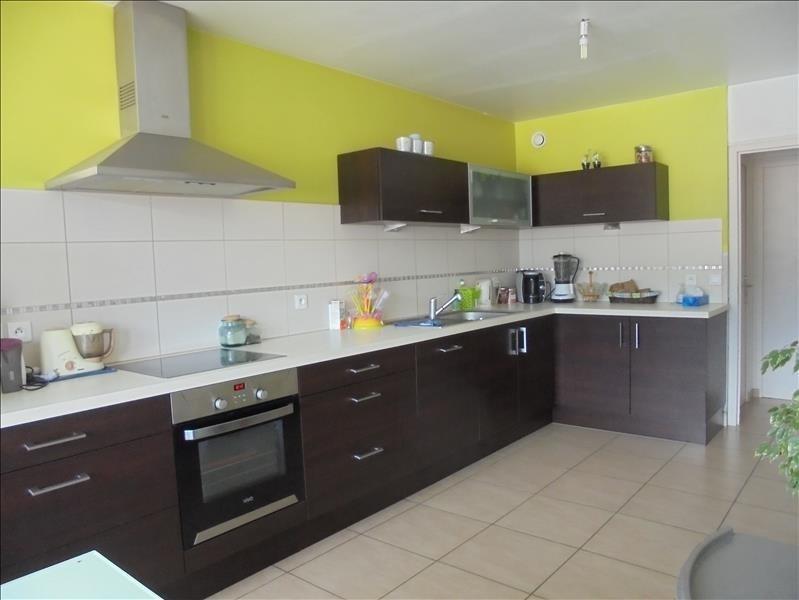Vente appartement Scionzier 177000€ - Photo 3