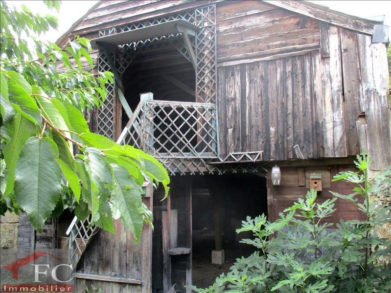 Vente maison / villa Montoire sur le loir 117000€ - Photo 10