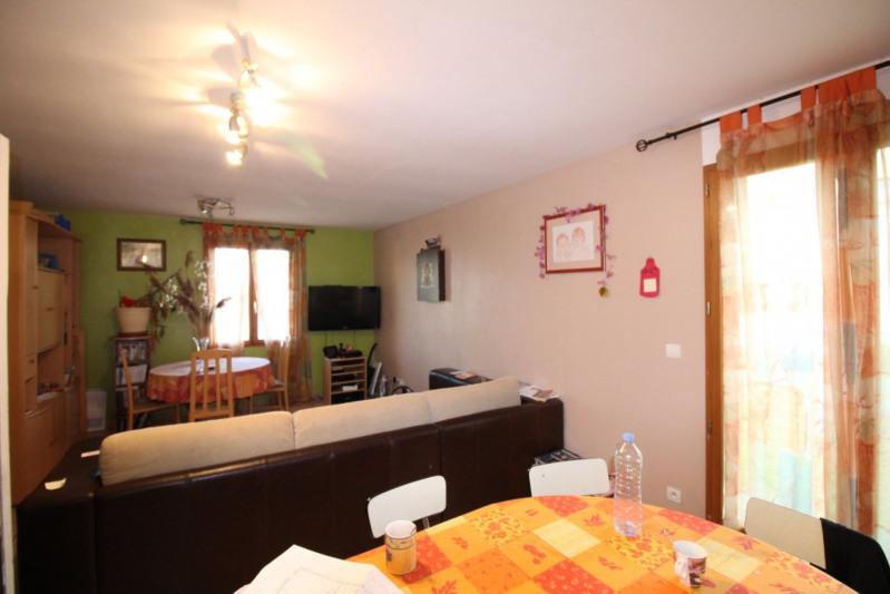 Vente maison / villa La tour du pin 184000€ - Photo 4
