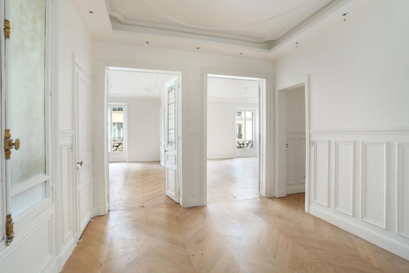 Venta de prestigio  apartamento Paris 8ème 1720000€ - Fotografía 3