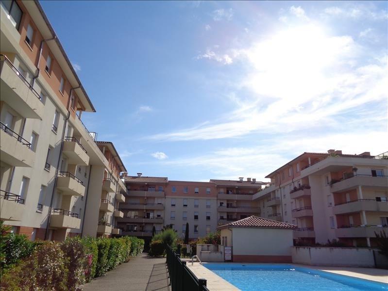 Vente appartement Carpentras 102000€ - Photo 1