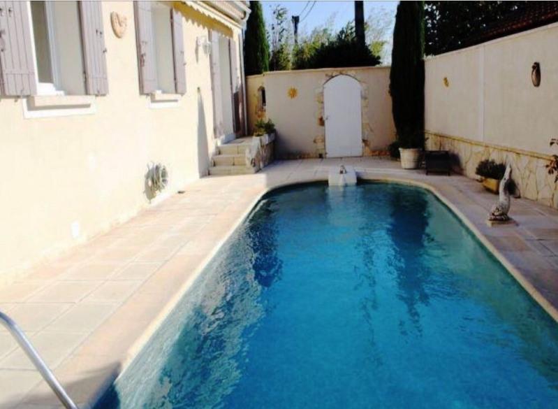 Venta  casa Villeneuve les avignon 315000€ - Fotografía 1