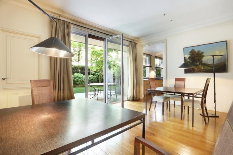 Престижная продажа квартирa Paris 16ème 3100000€ - Фото 19