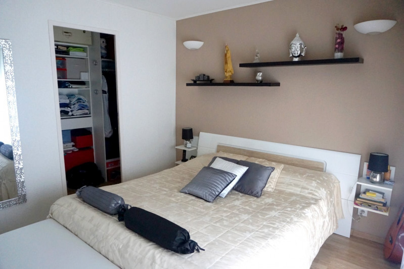 Vente maison / villa Viry 485000€ - Photo 7