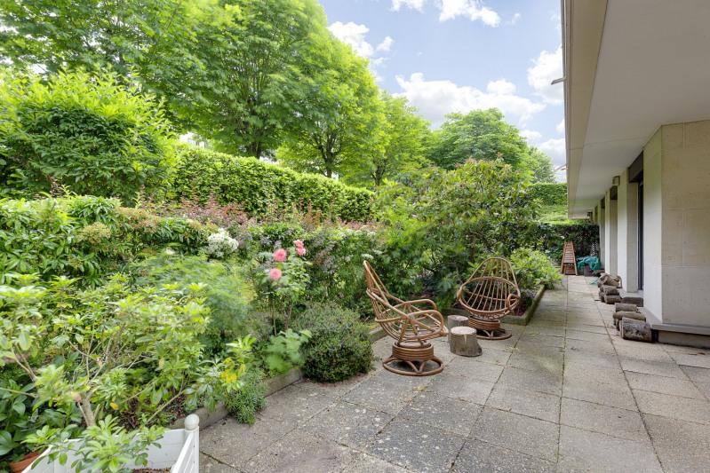 Vente de prestige appartement Versailles 685000€ - Photo 11