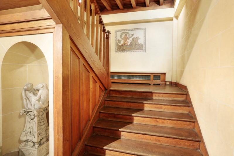 Immobile residenziali di prestigio appartamento Paris 16ème 2250000€ - Fotografia 8