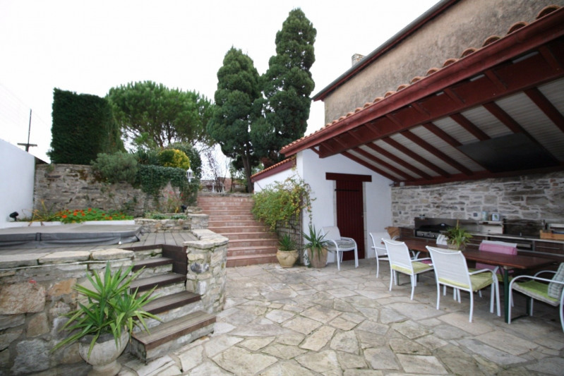 Vente maison / villa Bidache 288 000€ - Photo 3