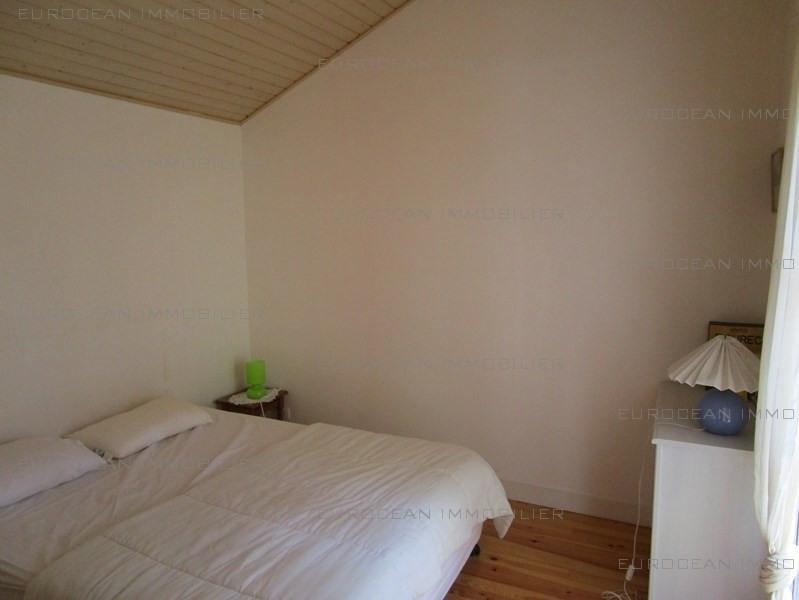 Vacation rental house / villa Lacanau ocean 455€ - Picture 5