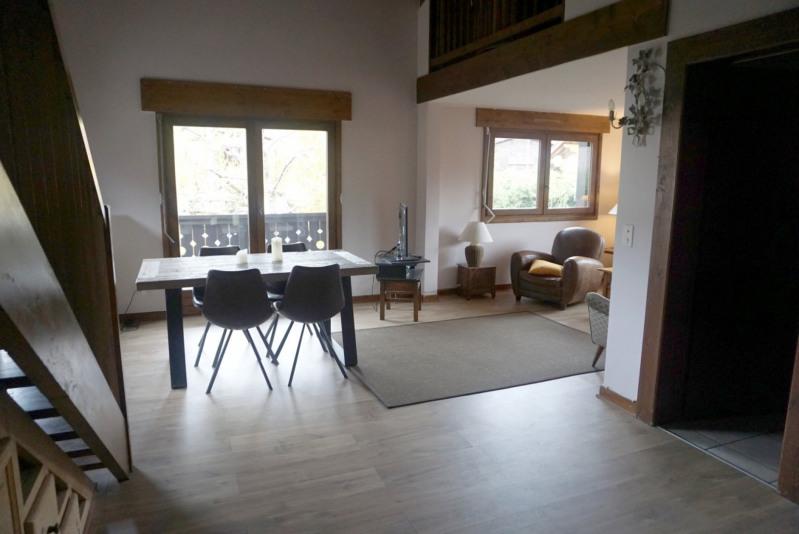 Vente de prestige appartement Megeve 615000€ - Photo 2