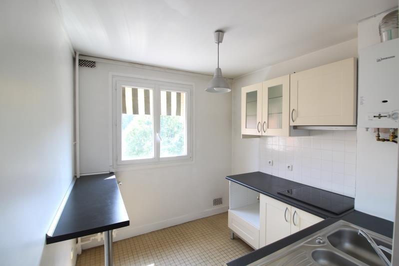 Alquiler  apartamento Le pre st gervais 873€ CC - Fotografía 5