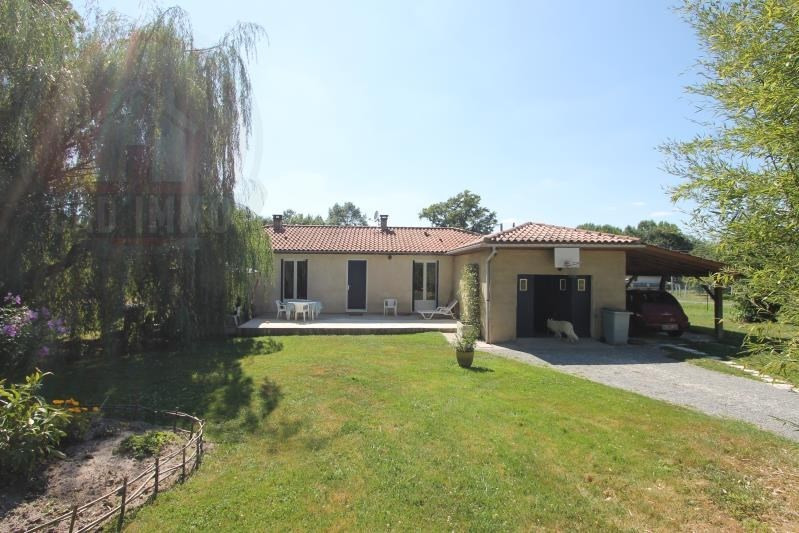 Sale house / villa St naixent 154 000€ - Picture 1