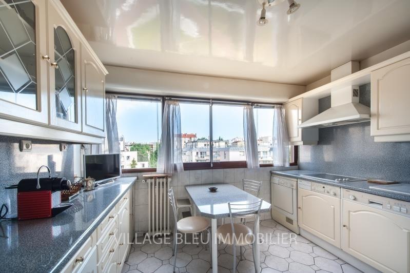 Vente appartement Asnieres sur seine 446000€ - Photo 7