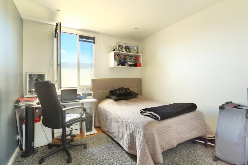 Revenda residencial de prestígio apartamento Paris 16ème 1040000€ - Fotografia 5